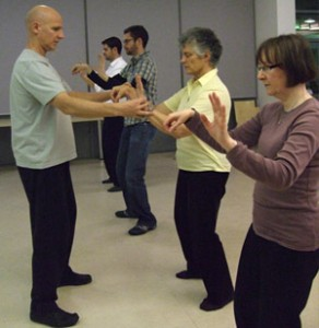 Tai Chi Events
