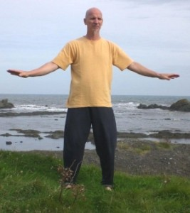 Gods Playing in the Clouds Qigong